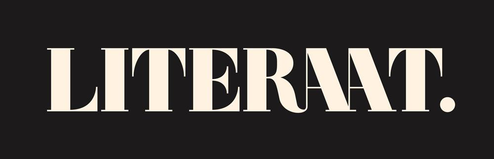 Literaat-logo